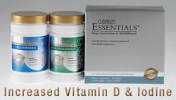Usana Vitamins